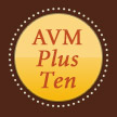 AVM Plus Ten